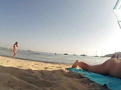 समुद्र तट की प्रतिक्रिया, भाग 4