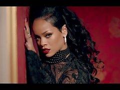 रिहाना और शकीरा सेक्सी संगीत वीडियो